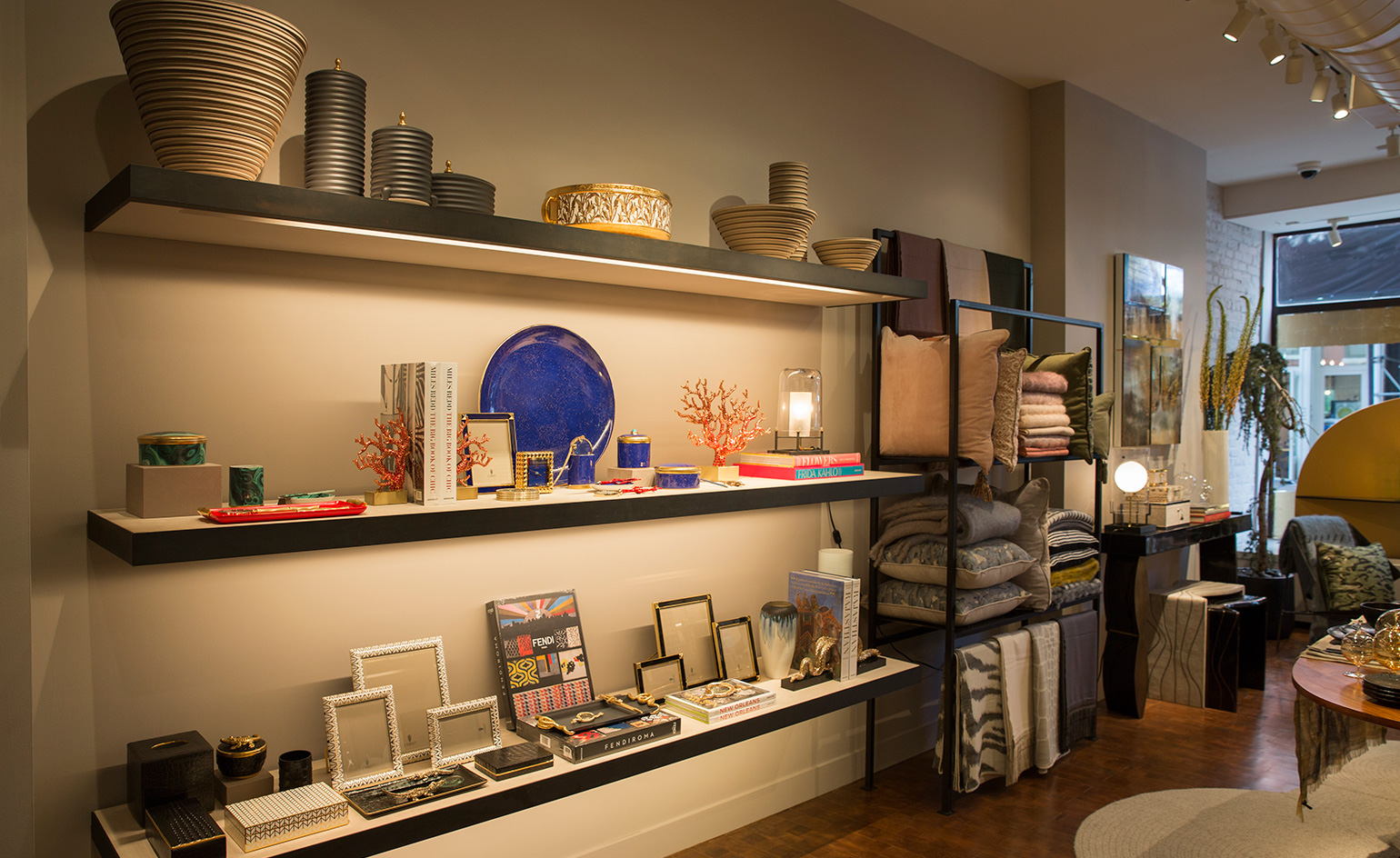L 39 Objet Opens First Physical Store In NY 39 S West Village Wallpaper
