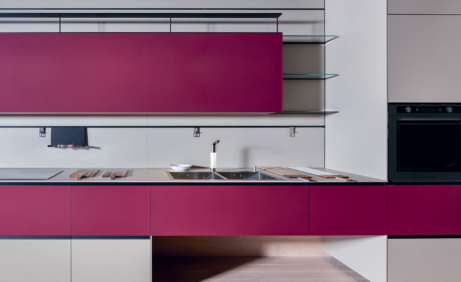 Kitchen Culture Reinventing Kitchen Design