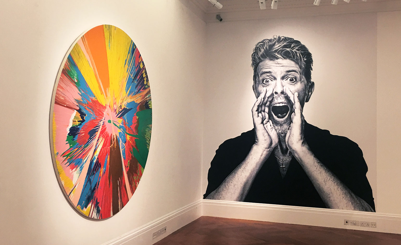 Image result for bowie sotheby's
