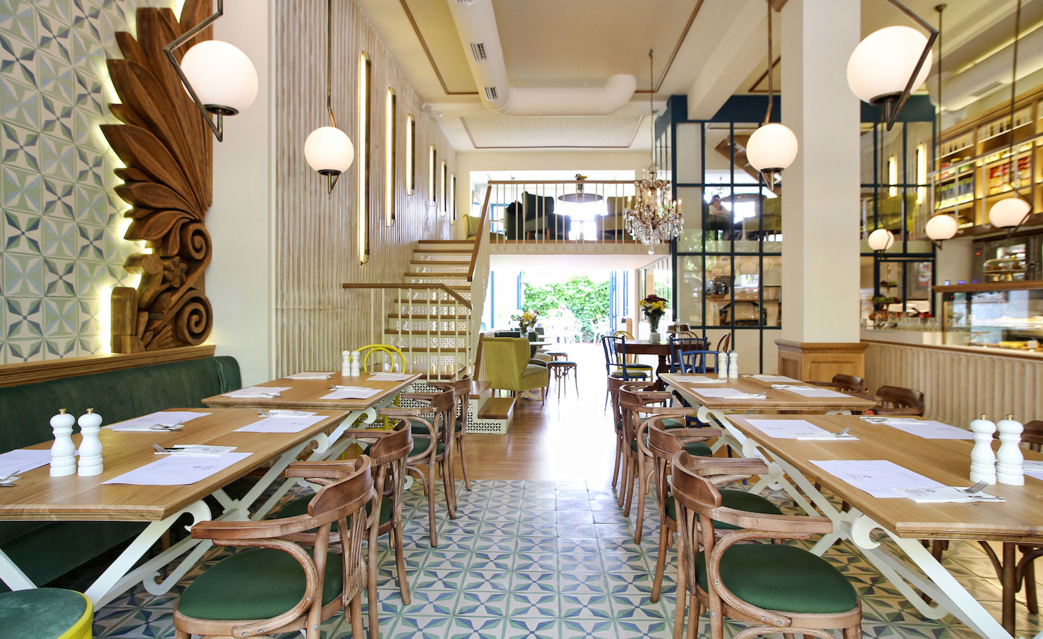 la maison du grec restaurant review athens greece ForLa Maison Du Design