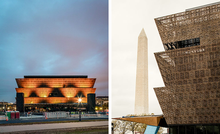 african american museum The smithsonian american art museum is home to one of the largest and most inclusive collections of american art in the world.