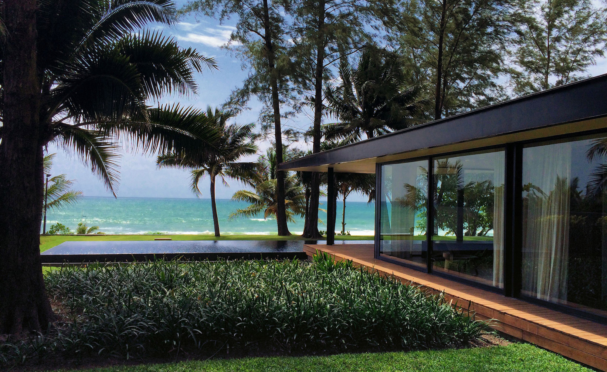 The Residence Resort And Spa Retreat Phuket