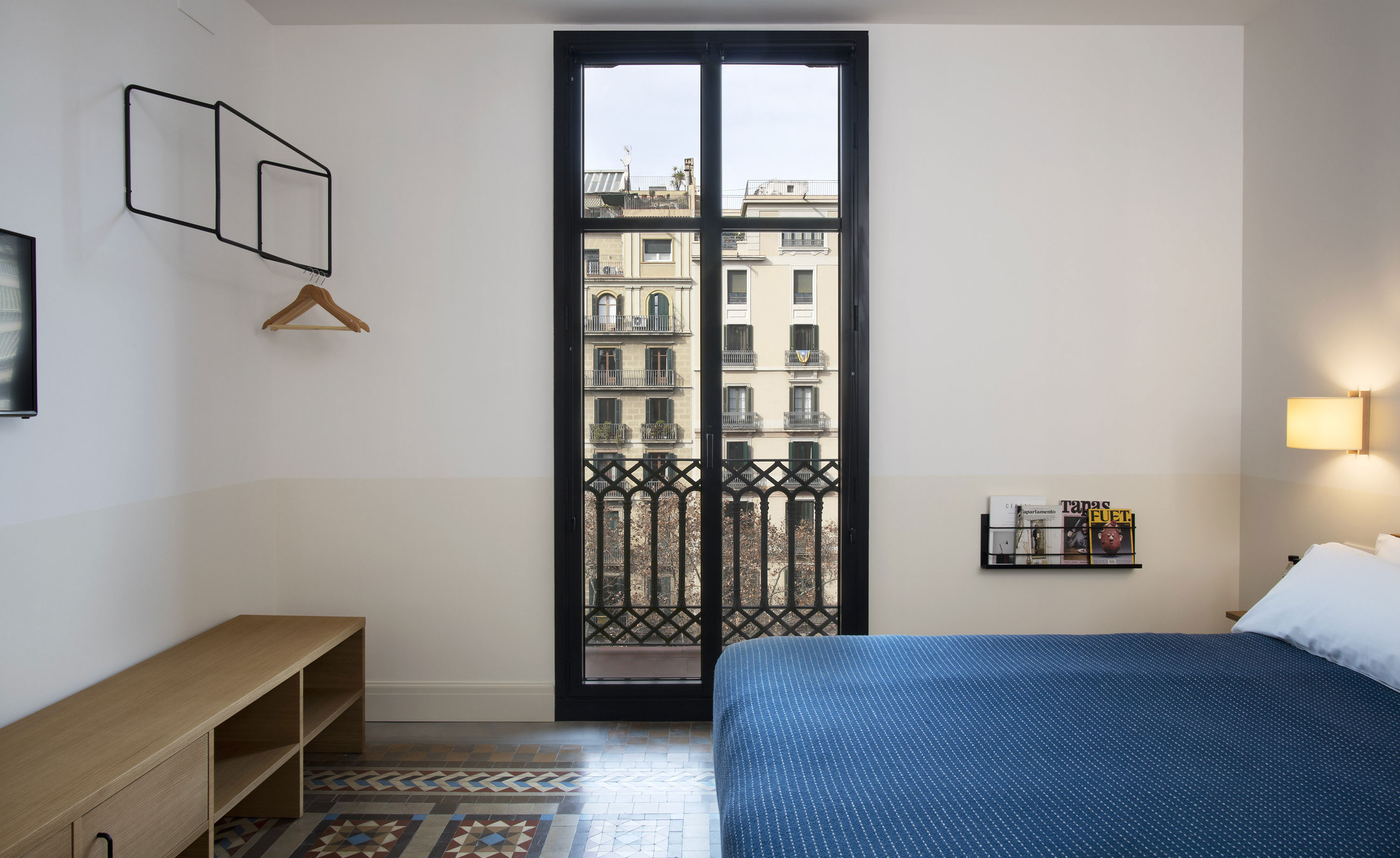 Casa bonay hotel review barcelona spain wallpaper for Design hotel barcelona