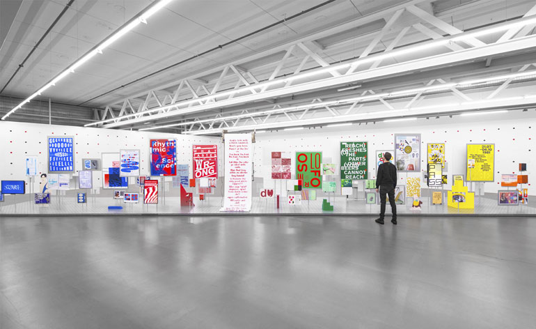 graphic design history past present a There is one country that has contributed more than any other to the history of  graphic design, which became an official discipline at the start of.