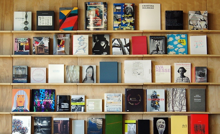Artbook Launches A New Shop At Hauser Wirth Amp Schimmel