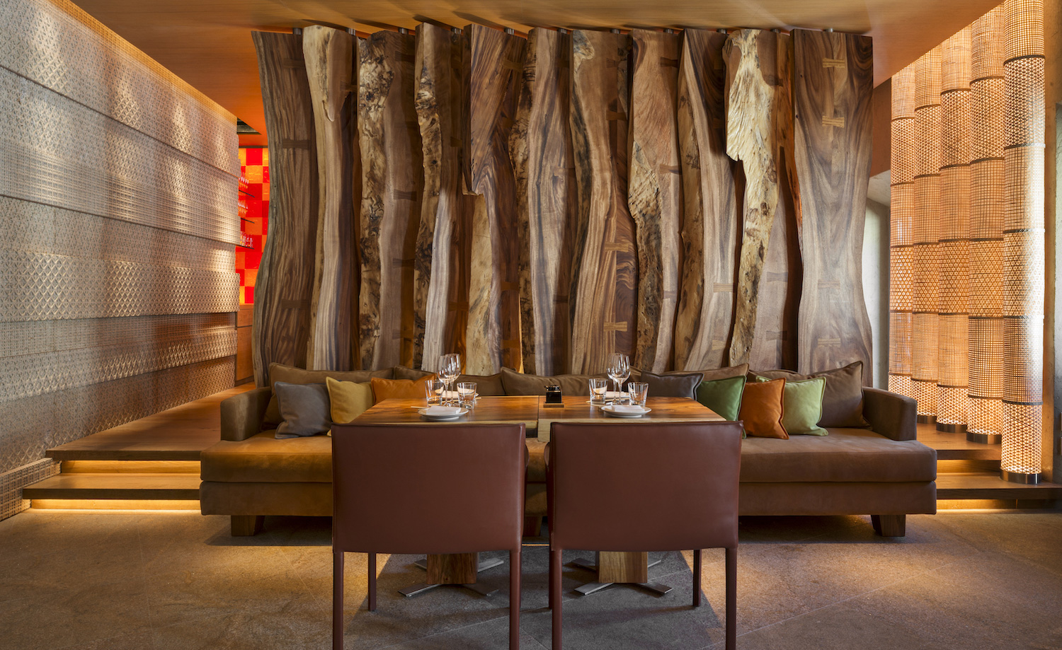 Zuma rome restaurant review italy wallpaper