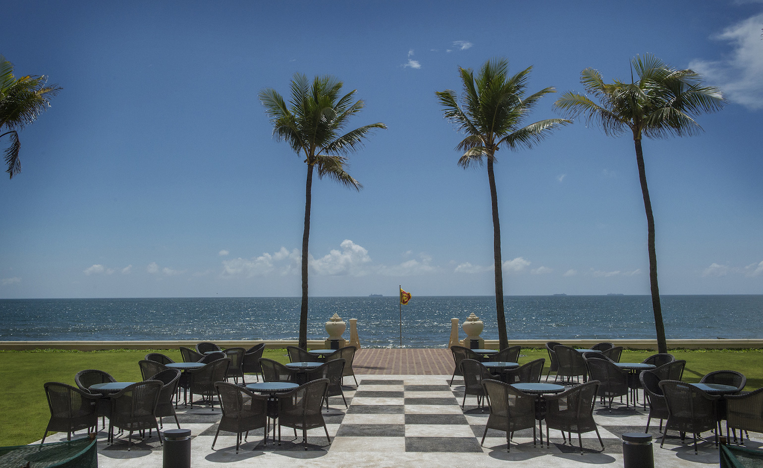 Boutique Hotels In Colombo