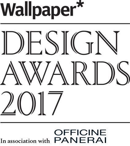 Design Awards 2017 Wallpaper