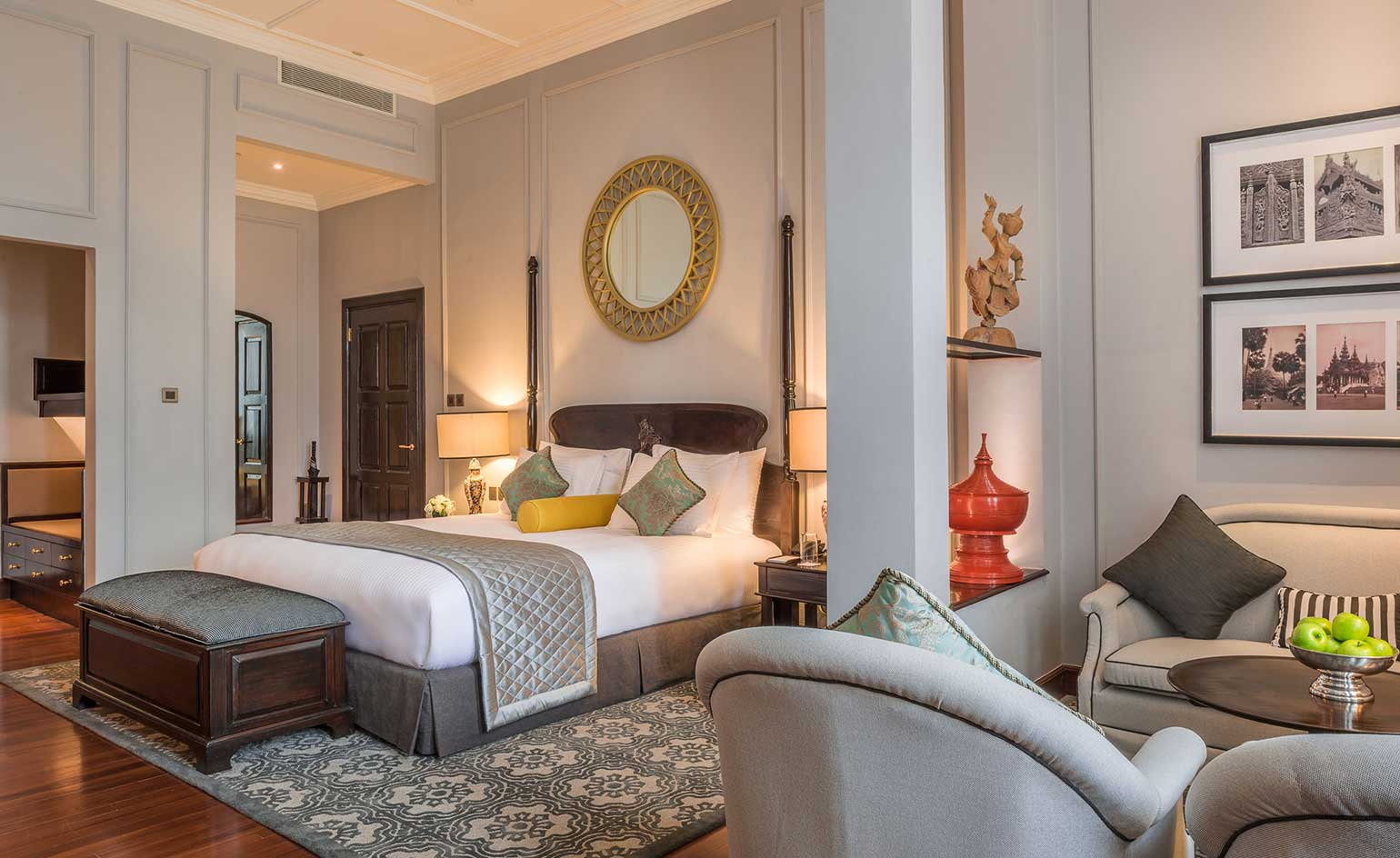 the strand hotel review