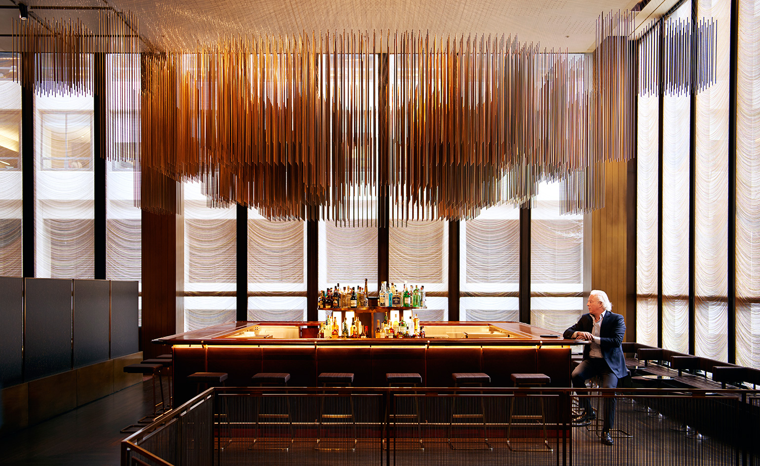 The Seagram Building S New Restaurant Is Finally Unveiled