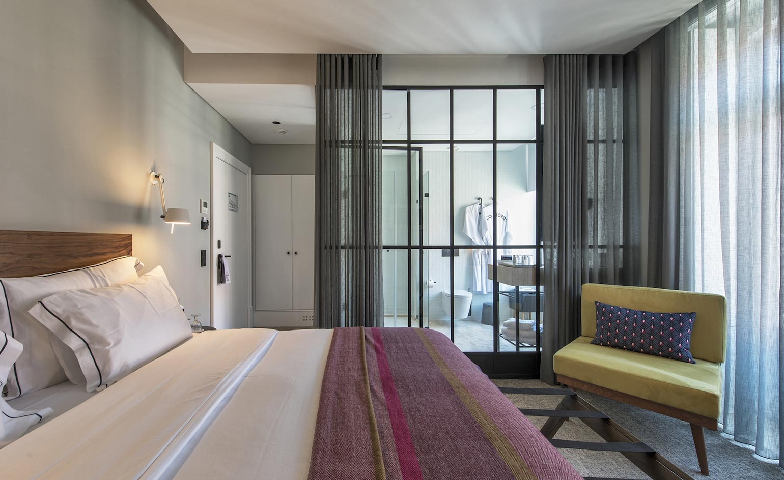 1908 hotel review lisbon portugal wallpaper for Design boutique hotel lisbon