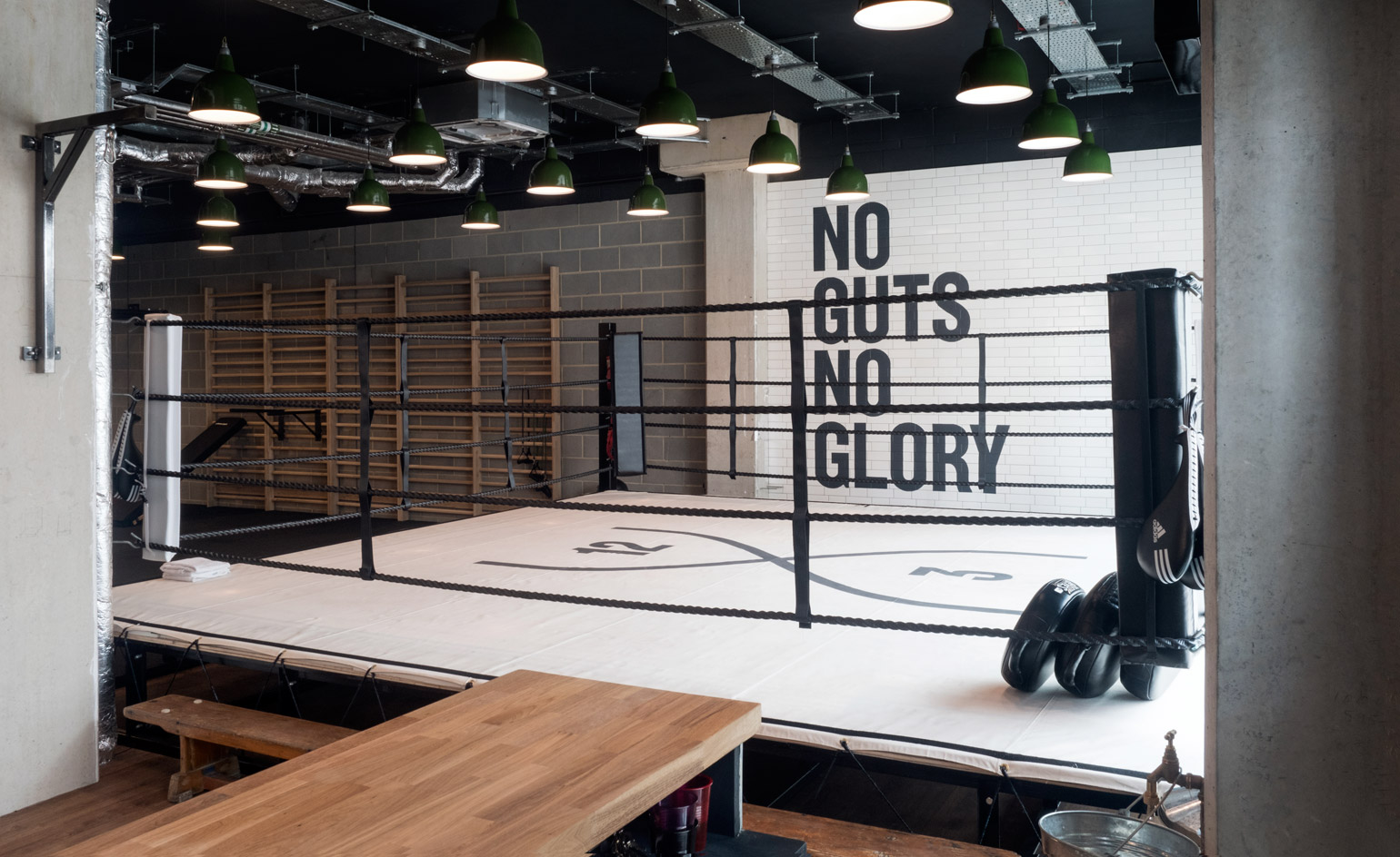 Fight Club Studio Xoo Brings Design Clout To A London