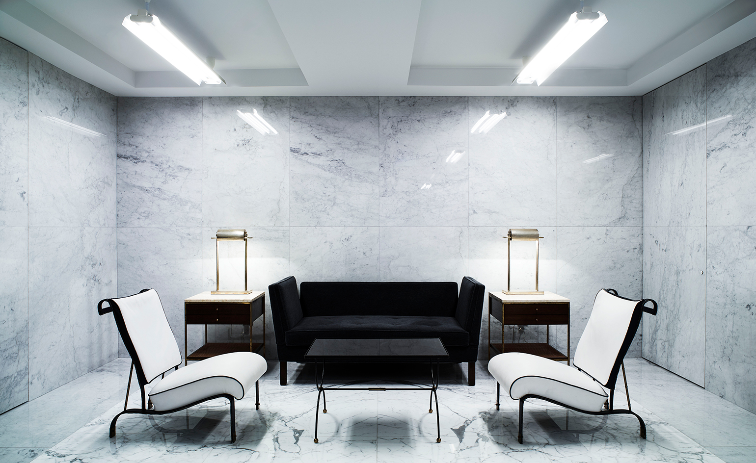 Thom Browne Opens A New Store On Londons Albemarle Street