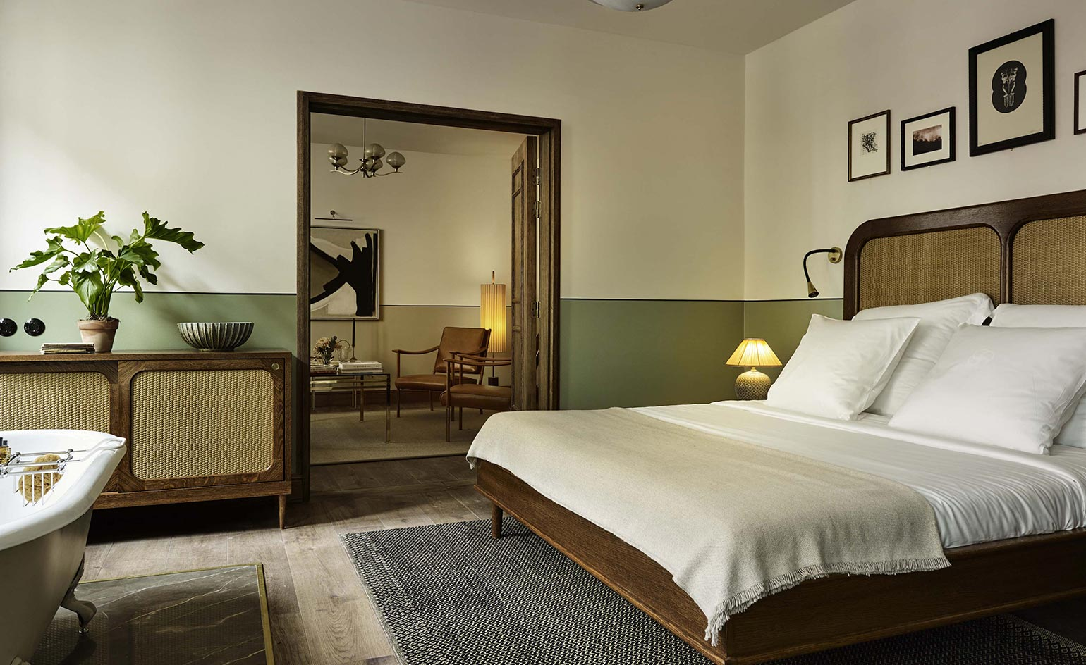 Centre stage copenhagen s first luxury boutique hotel for Boutique hotel idea 18