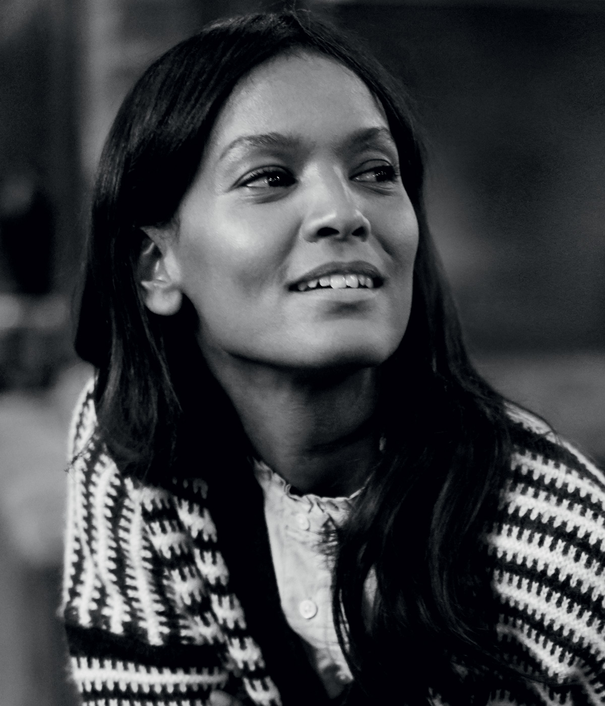 liya kebede on judging the wallpaper design awards 2018