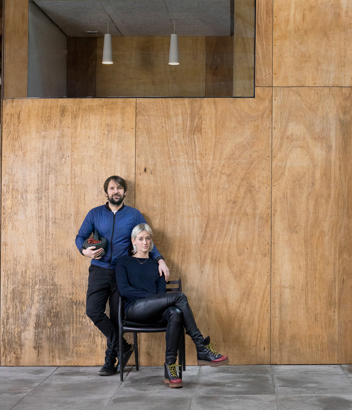 ren233 and nadine redzepi judge wallpaper design awards