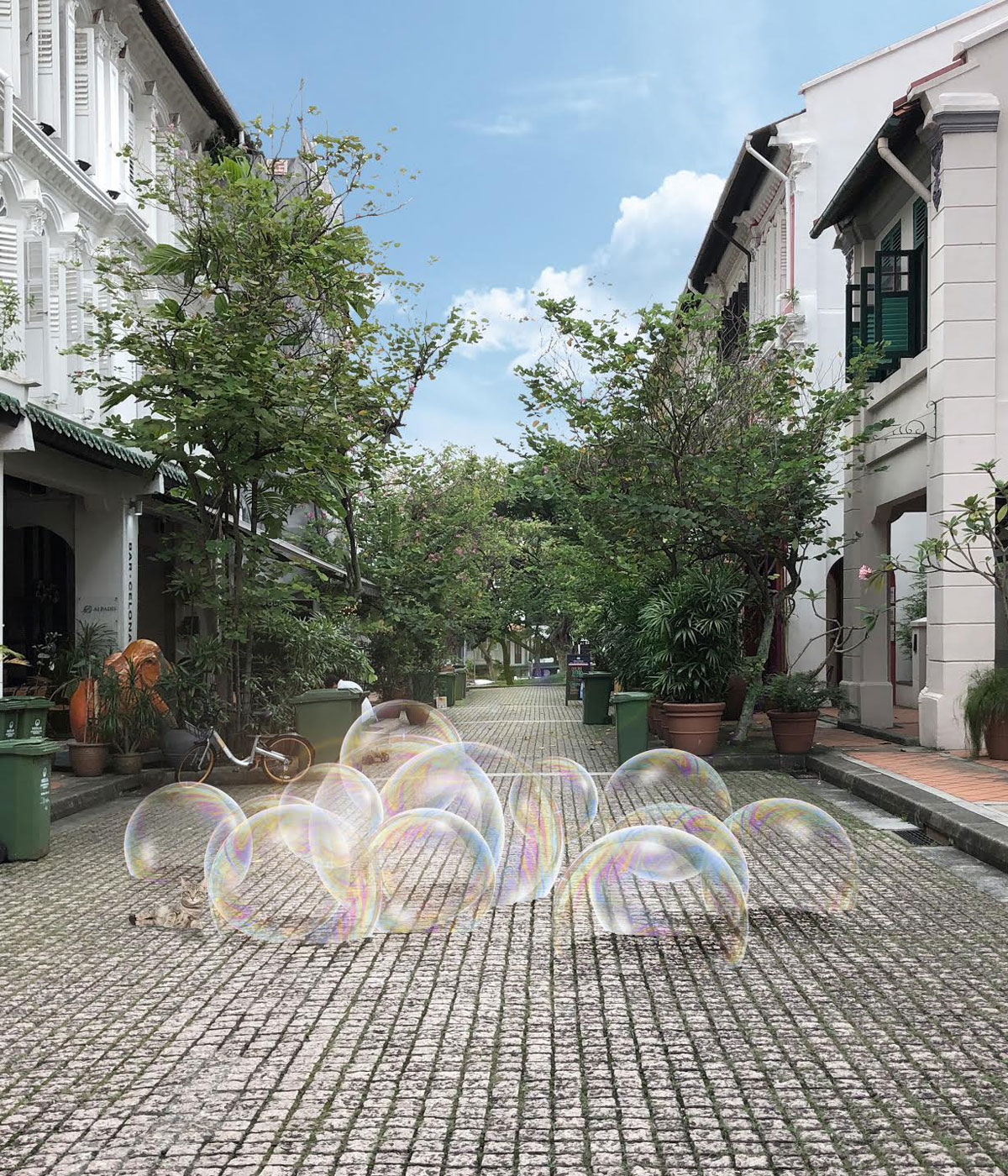 Singapore Urban Design Festival preview