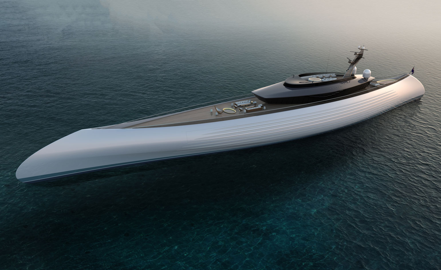 The Best Designed Concept Yachts Of 2018 Wallpaper
