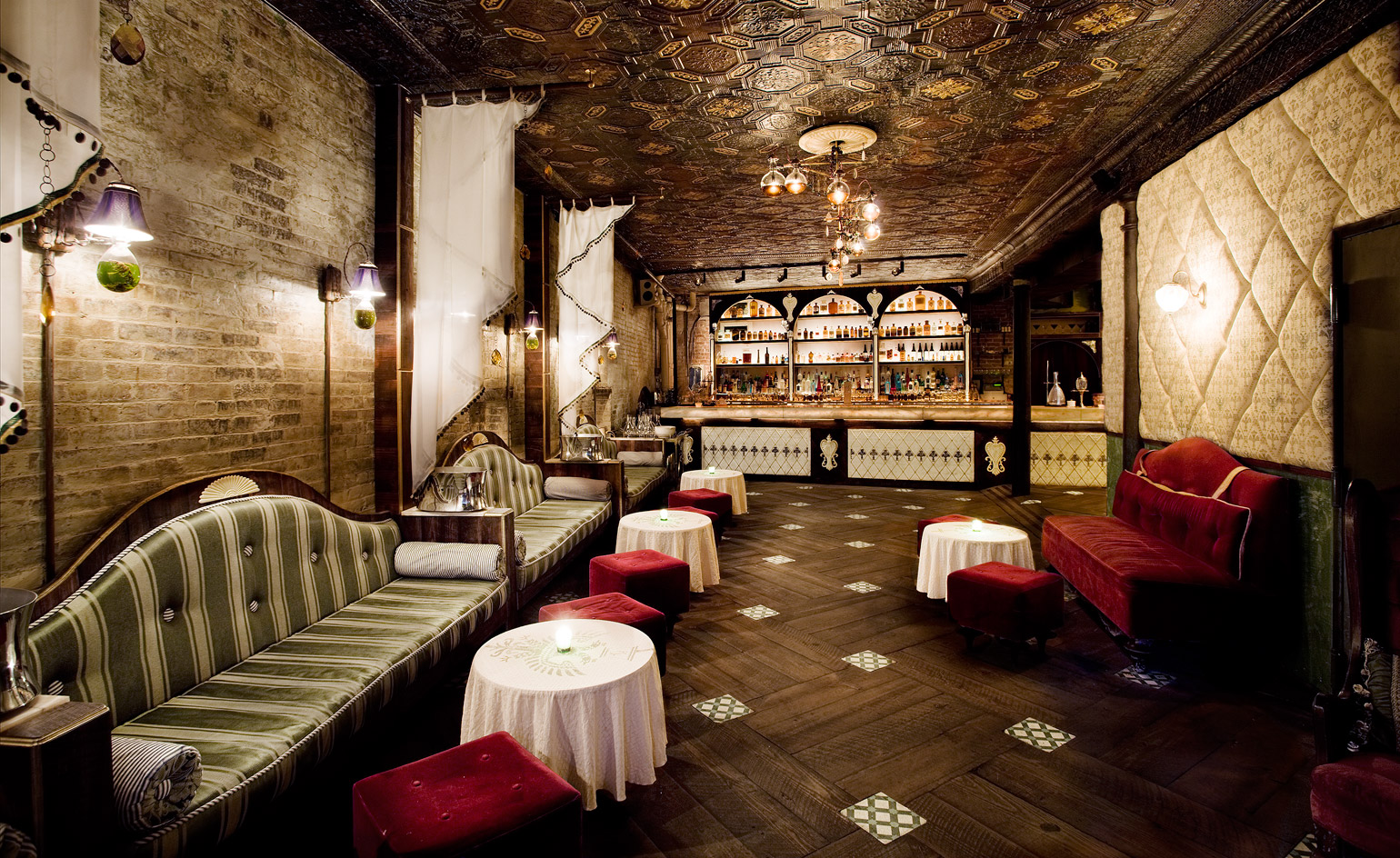 The 13 Best Nyc Hidden Bars And Secret Speakeasies Wallpaper