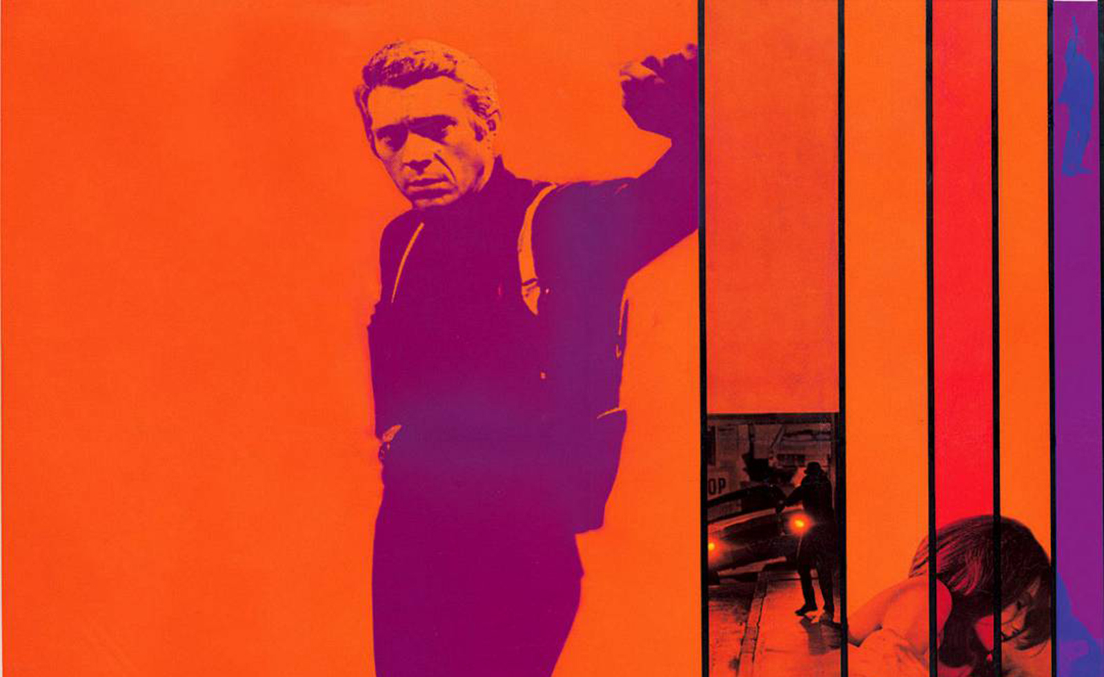 Celebrating the graphic design of Bill Gold's film posters ...
