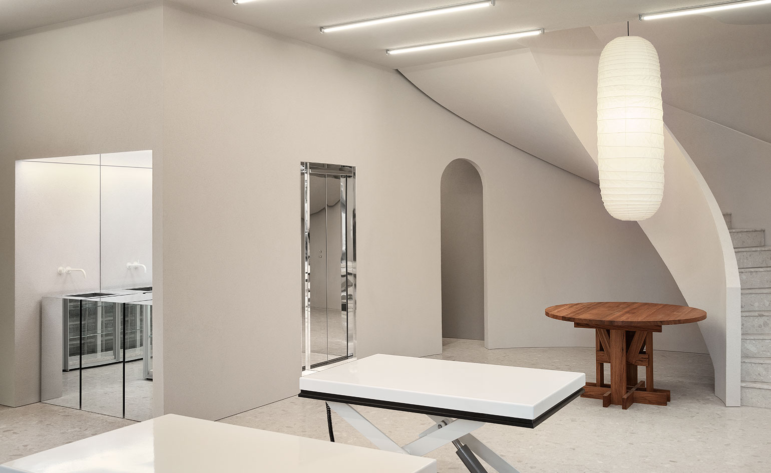 Byredo S First London Flagship Store Opens In Soho