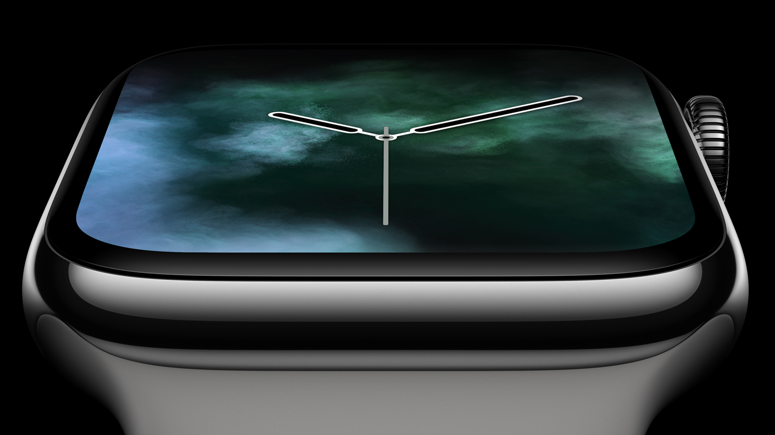Apple Watch Series 4: the Jony Ive interview  Wallpaper*