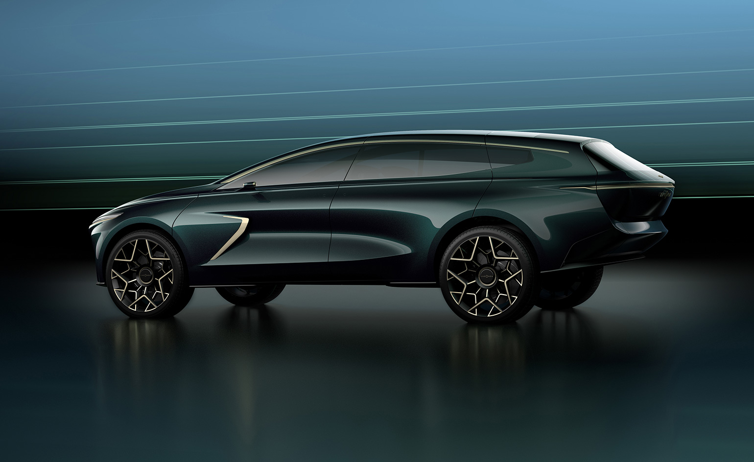 Concept Cars Unveiled At Geneva Motor Show 2019 Wallpaper