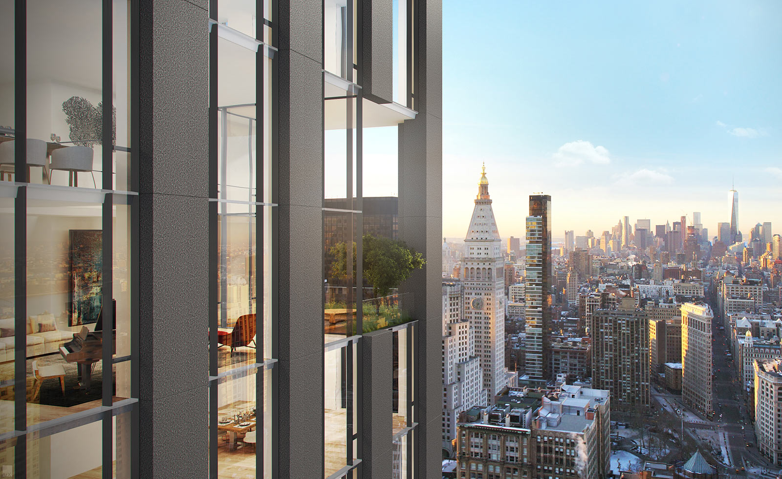 new york's latest crop of luxury residential developments | wallpaper*
