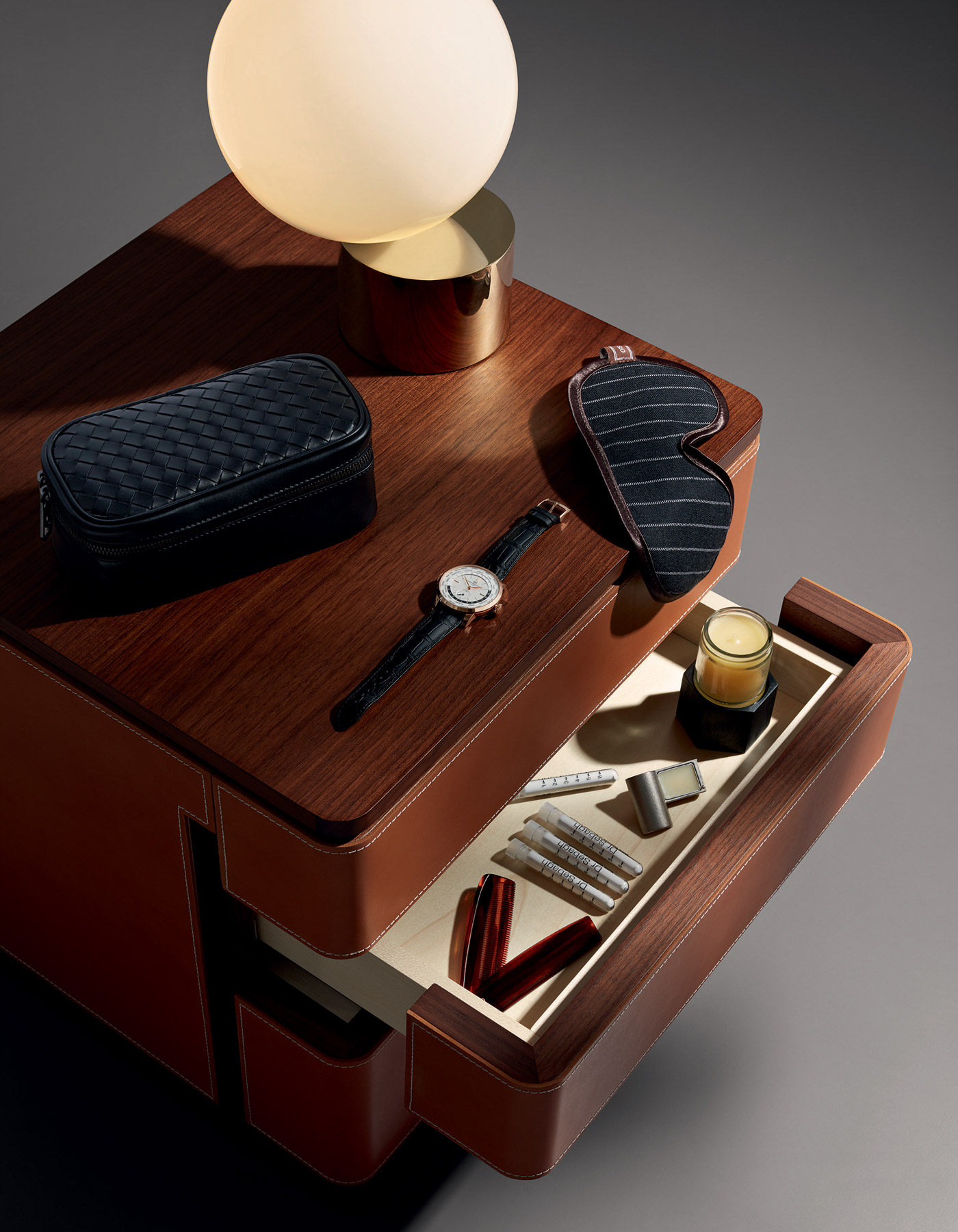 Cruise control: essential travel items to ensure you ...