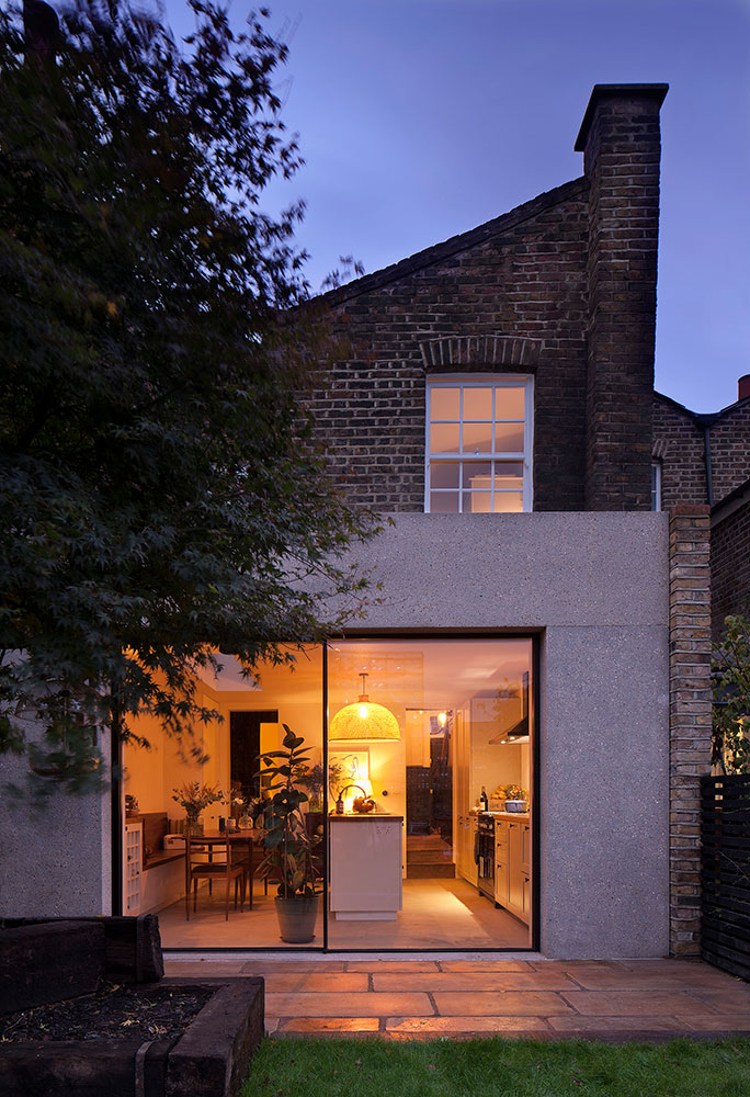 Over 800 architectural locations across London to open their doors this weekend