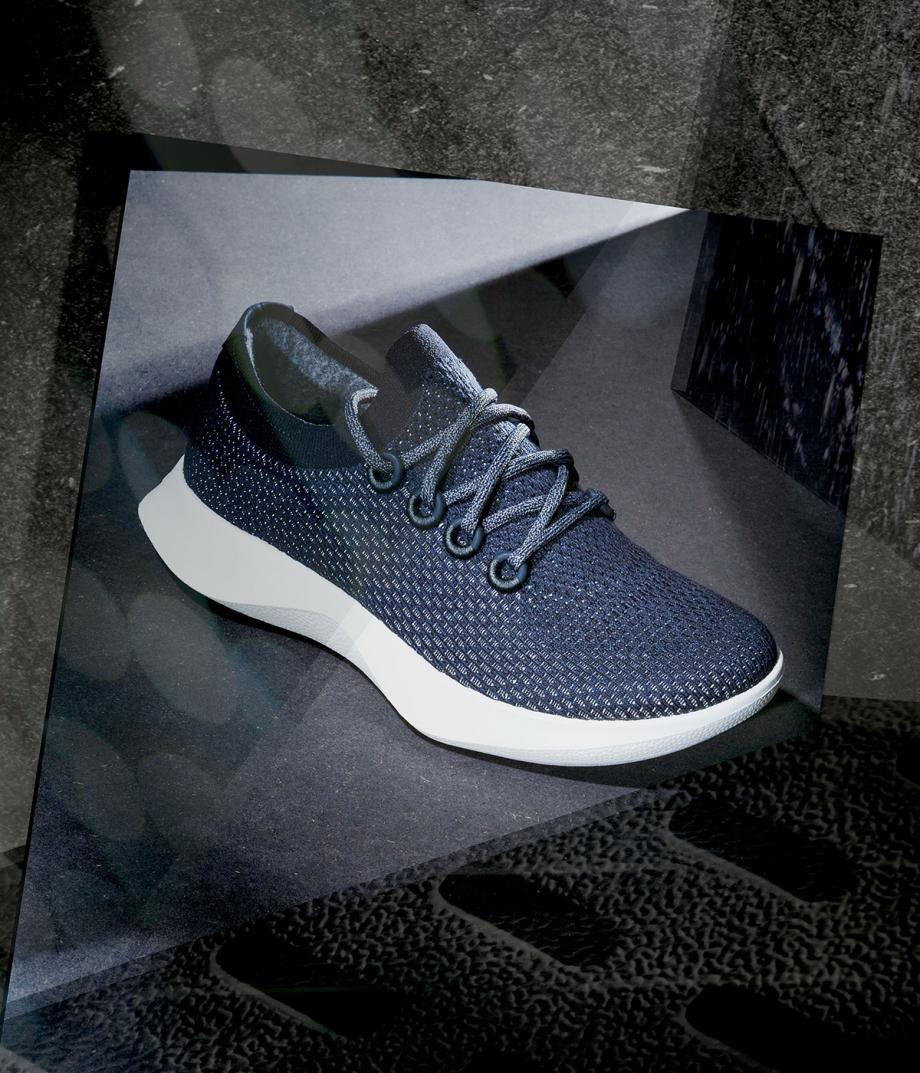 Allbirds Dasher shoe