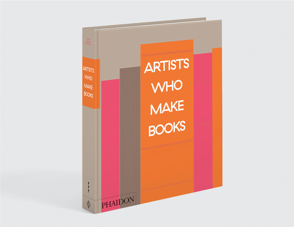 Meta data: a new tome celebrates artists who use books as a