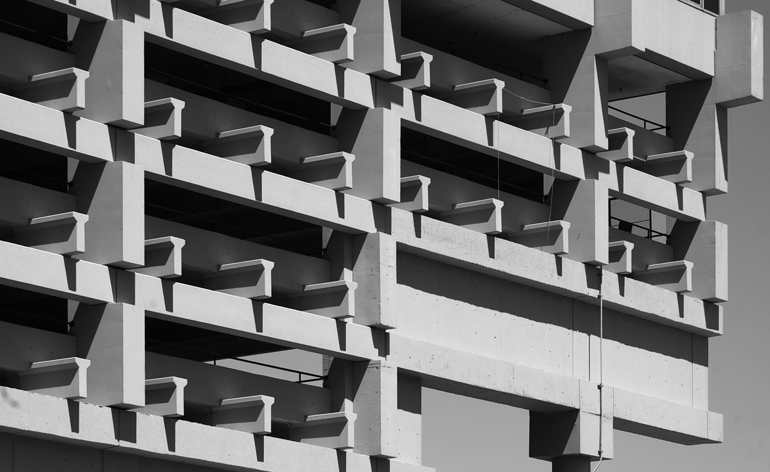 Brutalist Boston Map pinpoints the citys iconic buildings