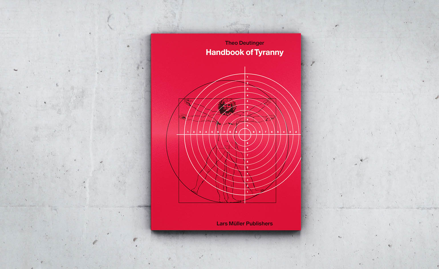 Handbook of Tyranny book cover