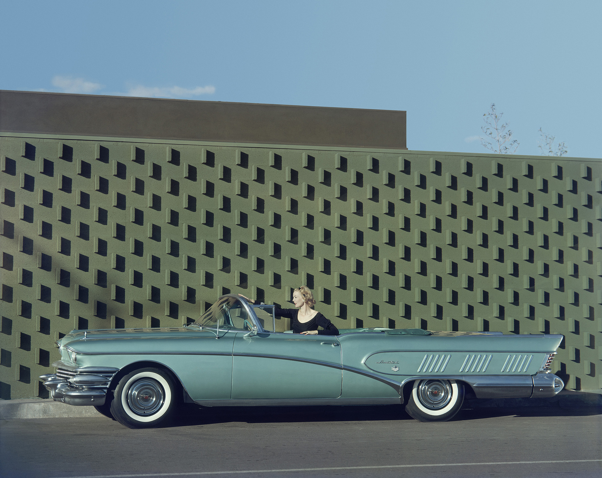 Fondation Cartier Gets Into Gear With Car Photography Show