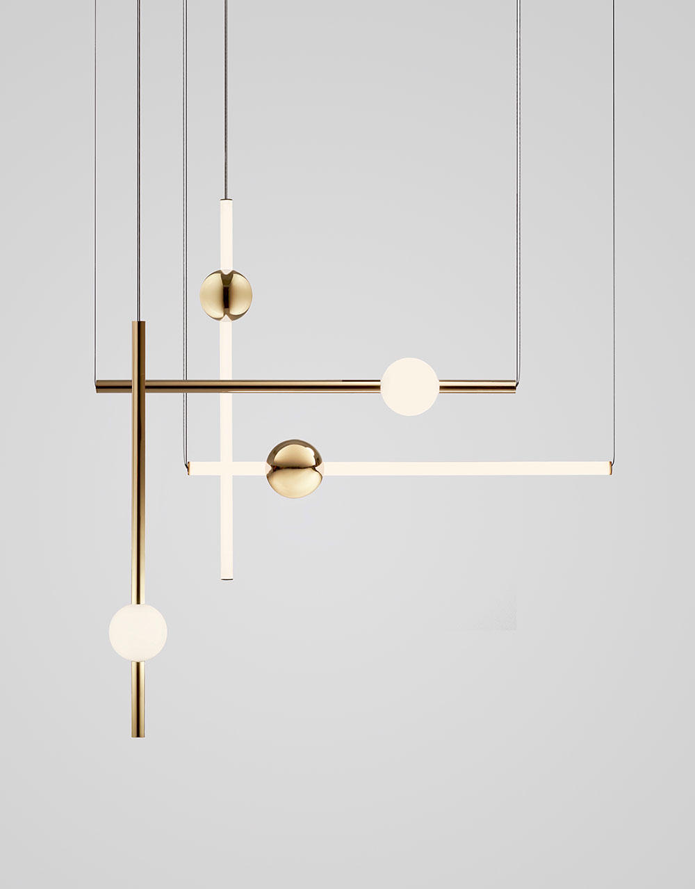 Lee Broom Launches Celestial Lighting At Salone Del Mobile