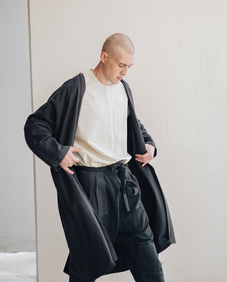 Craft Prospective Flow trousers and jacket