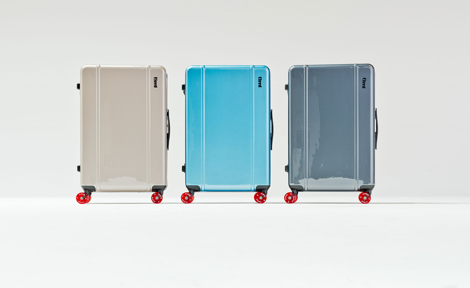 153d66d5a762 Luggage leaders: travel companions to get carried away with | Wallpaper*