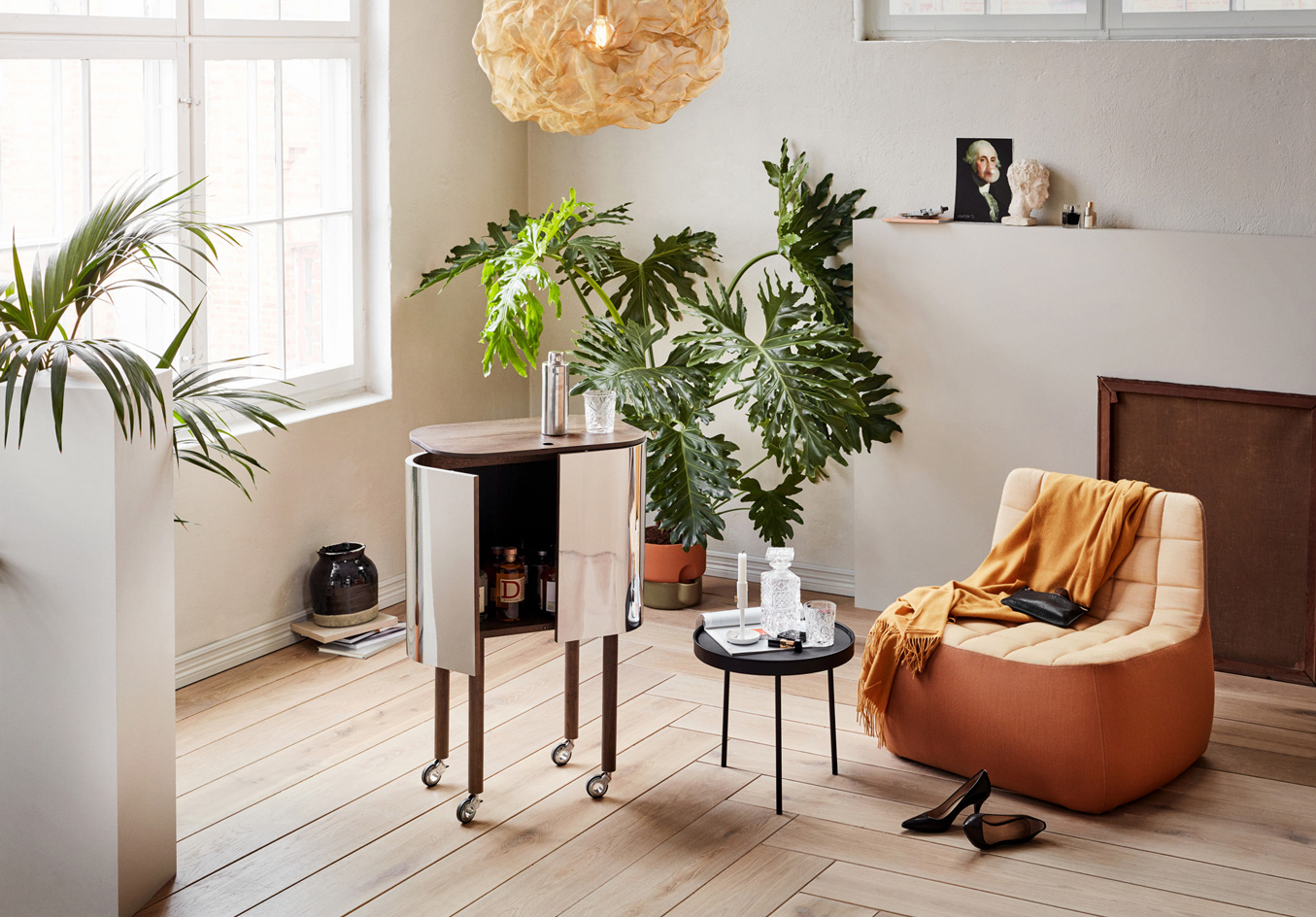 New Brand Northern Has Attracted The Likes Of Designers Vera U0026 Kyte, Färg U0026  Blanche And Rudi Wulff To Design Its Debut Collection Which Consists Of 24  ...
