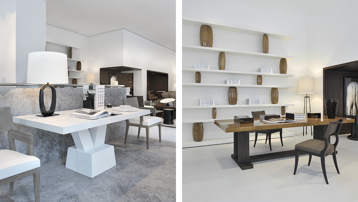 Christian Liaigre launches flagship store in London's ...