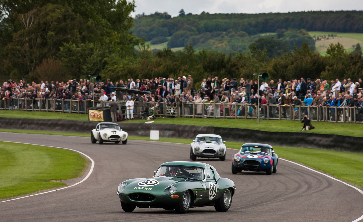 Hotels Near Goodwood Motor Circuit