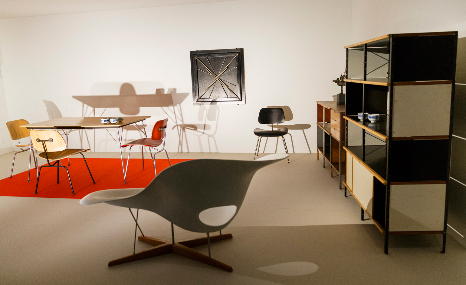 The Barbican Celebrates The Design World Of Charles And