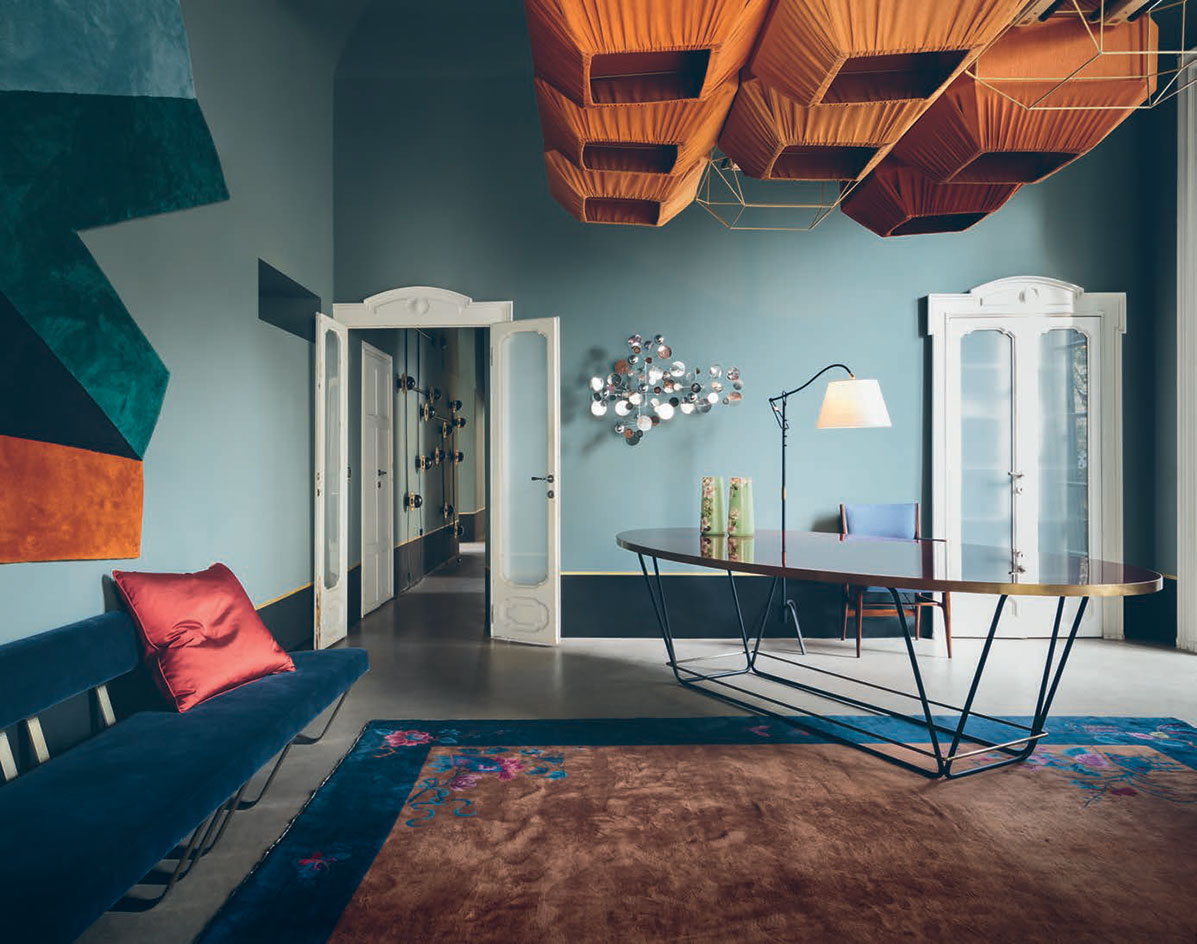 Top 20 interior designers who know how to create sublime for Interieur design