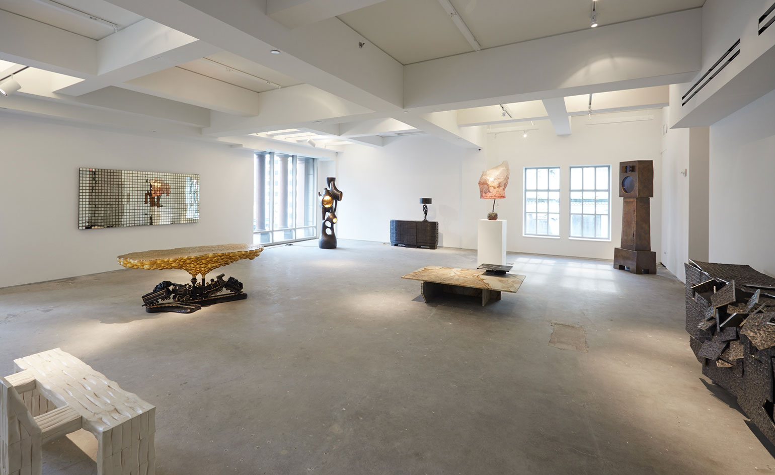 carpenters workshop gallery opens san francisco outpost