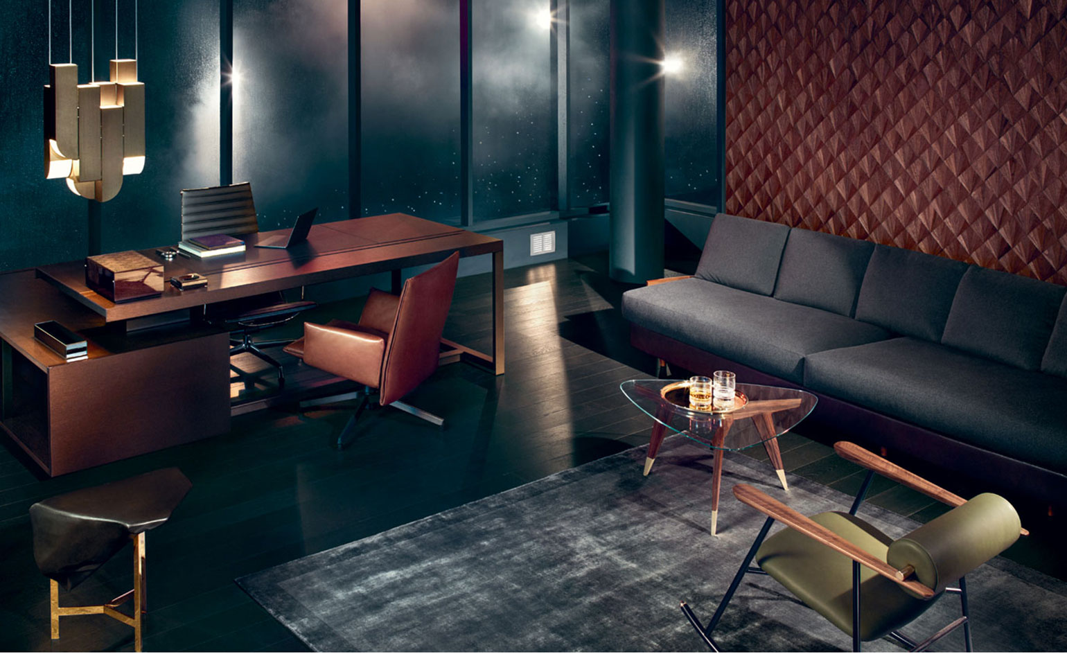 Wondrous High Office Perfectly Tailored Suites For Our Top Level Execs Largest Home Design Picture Inspirations Pitcheantrous
