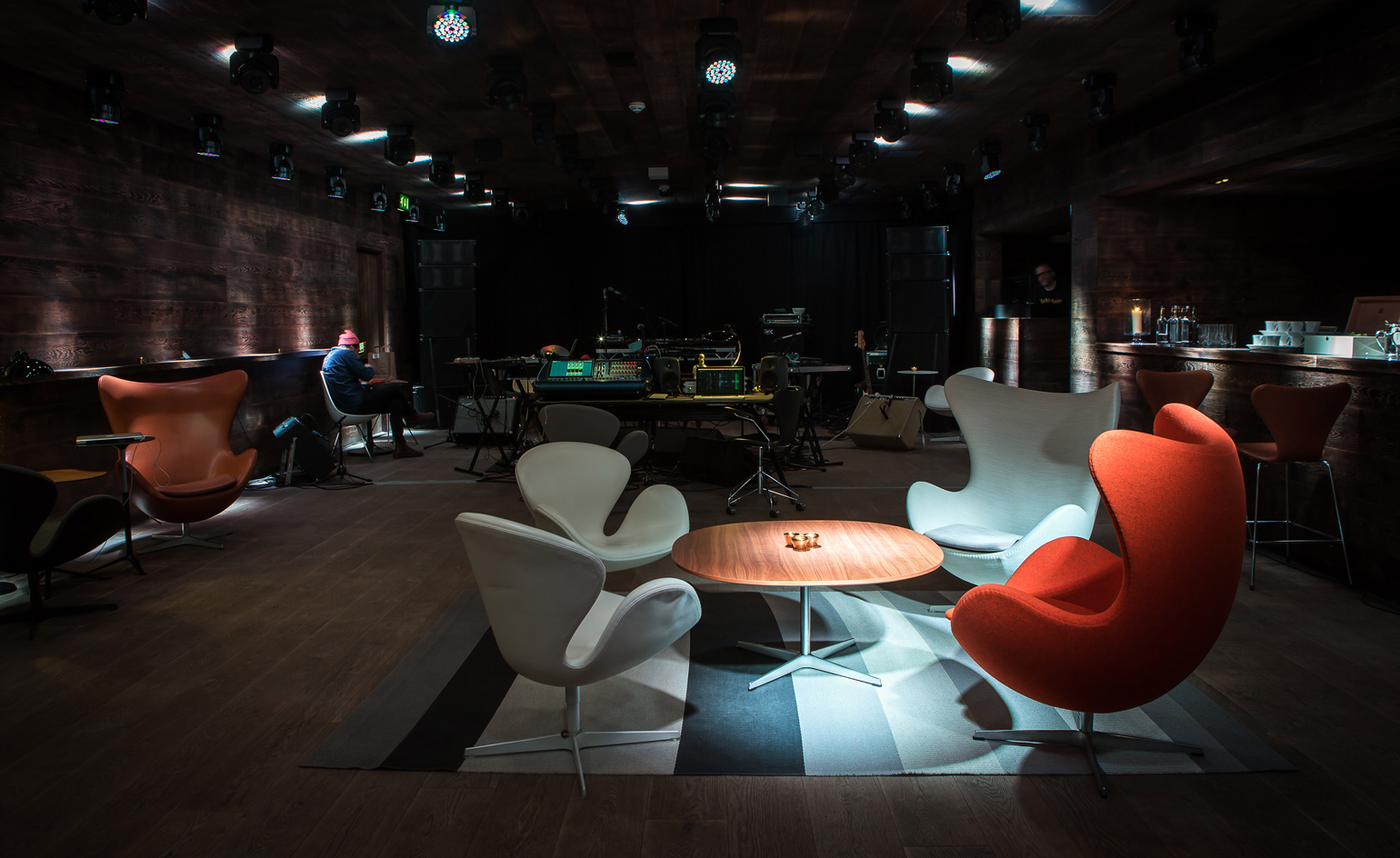 Rooms: Liima Takes Up Residency At The London Edition