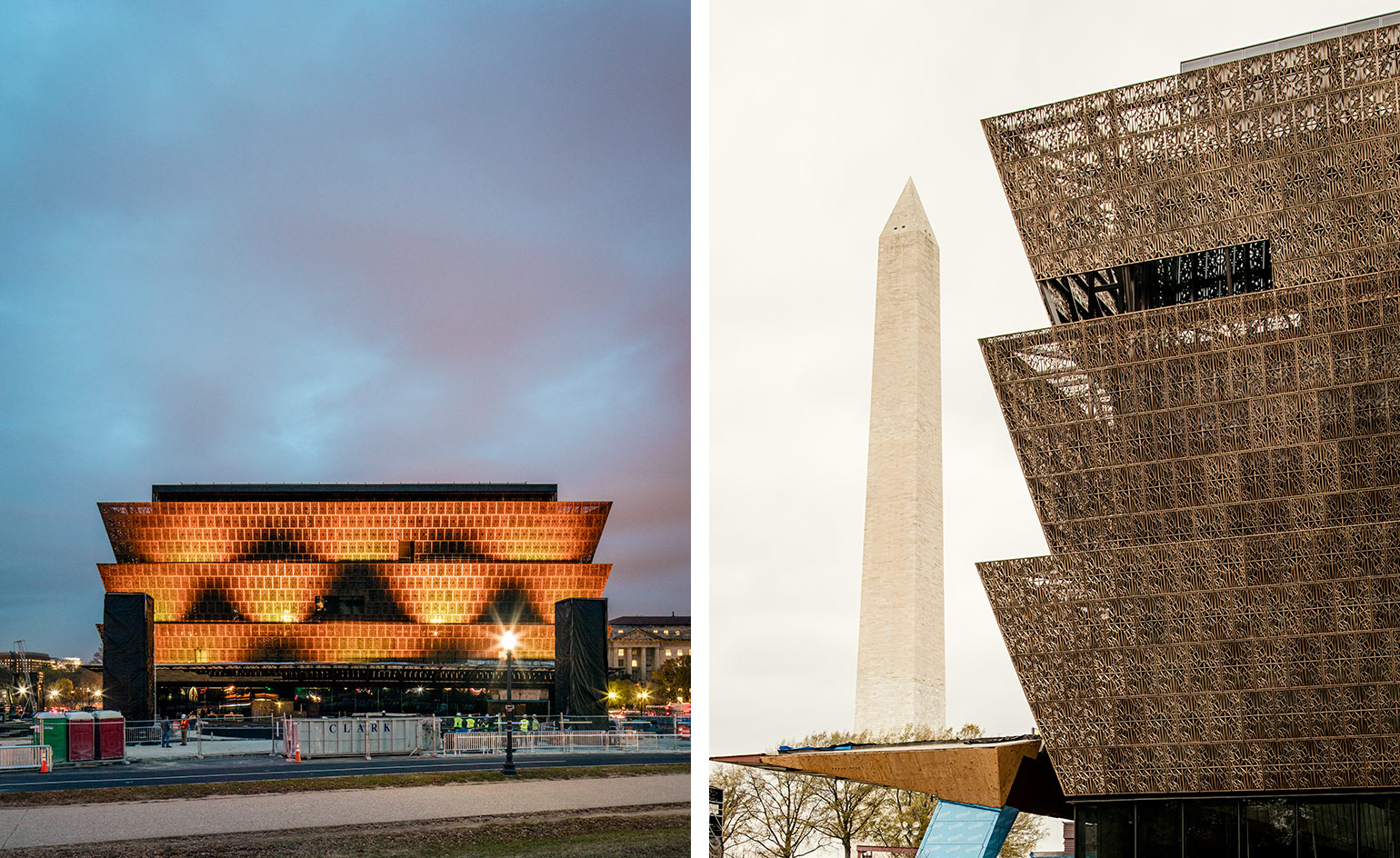 Bus Trip- National Museum of African American History - Washington, DC