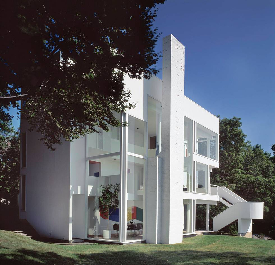 Smith House 28 Images Smith House Richard Meier