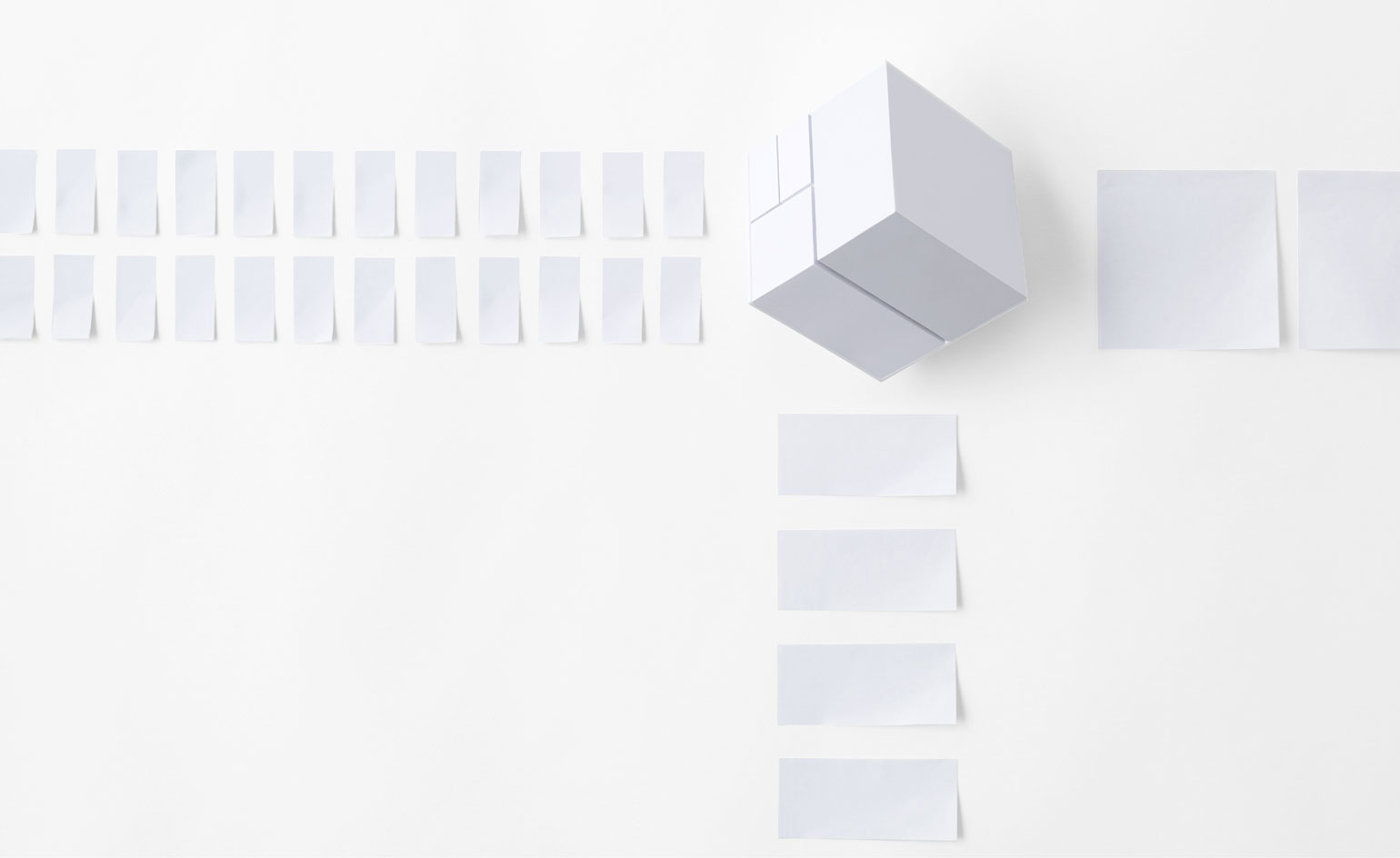 how to keep notes organised