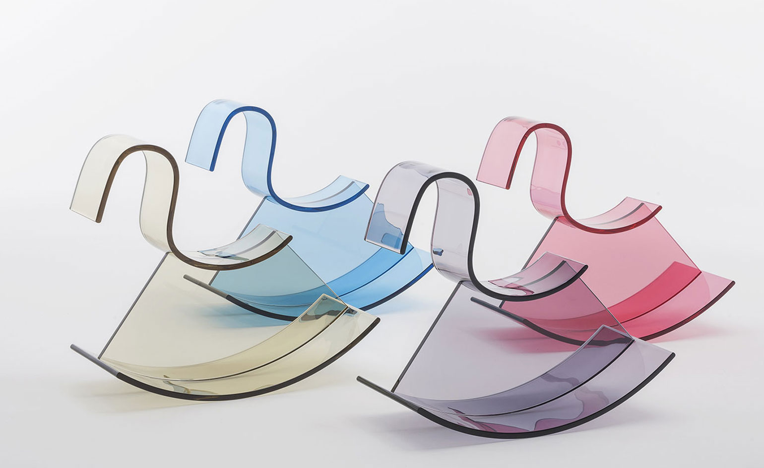 Kartell launches their first kids line at salone del for Baby and kids first furniture